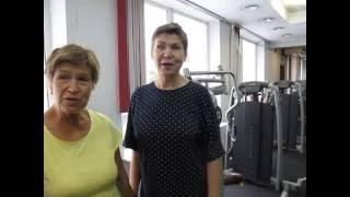 Лечение позвоночника и суставов в центре доктора Бубновского в Митино. Мнение пациента.