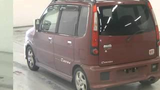 1998 Daihatsu MOVE L902s