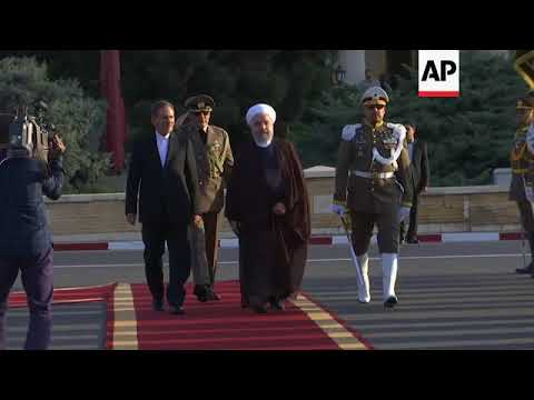 Rouhani: US can enjoy benefits of nuclear deal if it behaves