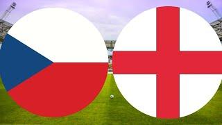 Футбол Евро 2020 Чехия 0 1 Англия итог и результаты Чемпионат Европы по футболу 2020