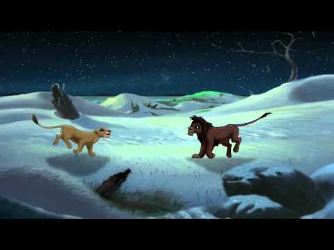 The Lion King 2 - Love Will Find a Way - (Instrumental) HD