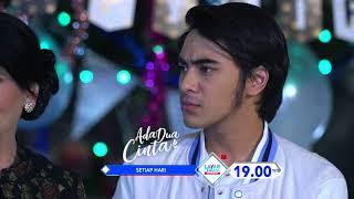 "Video RCTI Promo Layar Drama Indonesia ""ADA DUA CINTA"" Episode 21 download MP3, 3GP, MP4, WEBM, AVI, FLV Agustus 2018"