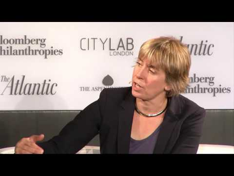 How to Keep Cities Moving / CityLab 2015