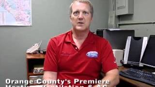 What Temperature Should I Set My Thermostat To? Answers from Klondike Air of OC