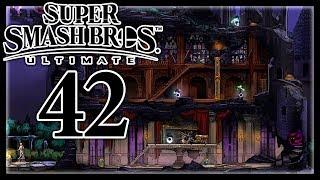 Das Schloss von Dracula! • Super Smash Bros. Ultimate #42 • Veero