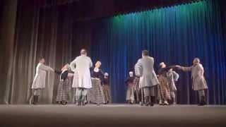 Rīgas deju kolektīvu skates koncerts VEF KP 12.04.2014 - 00056