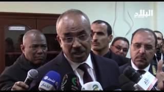 نور الدين بدوي / وزير الداخلية والجماعات المحلية  -elbiladtv-