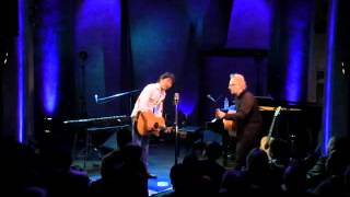 The Homes Of Donegal live by Paul Brady and Hiroshi Yamaguchi.mp4