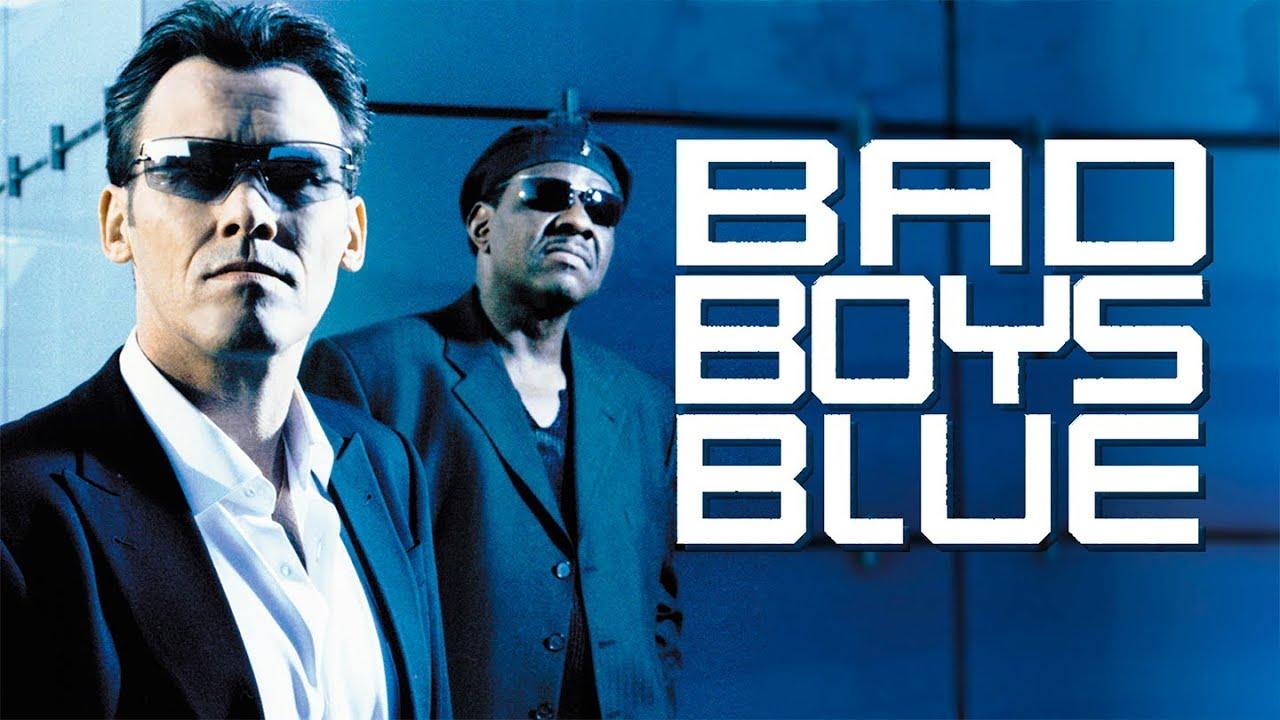 Bad Boys Blue - Tidido