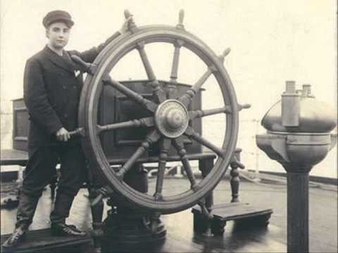 Ewan MacColl & A.L. Lloyd - The Handsome Cabin Boy (sea song)