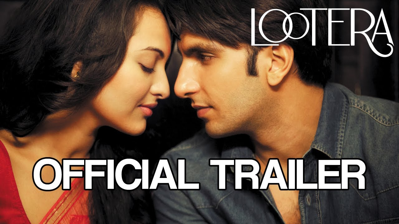 Download Lootera - Official Theatrical Trailer