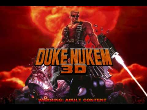 Duke Nukem 3D [Music] - Hollywood Holocaust