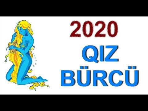 Qız Bürcü - 2020