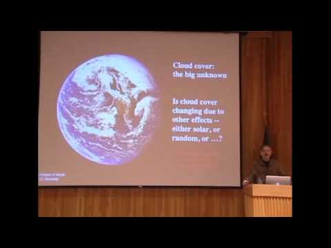 """Global Warming vs. Nature's Cycle and Sorting the Two Out"" - Richard Muller"