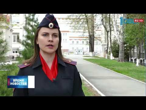 На выходных в Челябинске произошла резонансная авария