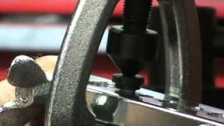 DIY Bubble Flare Brake Line Made Easy - ISO Metric Bubble Flare