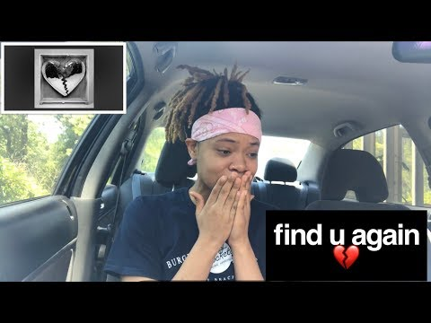 Mark Ronson Camila Cabello - Find U Again REACTION