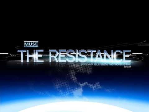 muse: the resistance lyrics