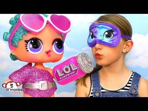 😂  LOL Surprise Dolls!  Wave 2 - Tinkle, Spit, Cry or Color Change Baby Dolls!  😂