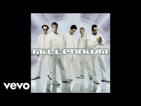Backstreet Boys - Back to Your Heart (Audio)