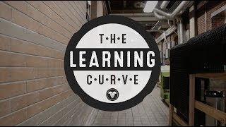 Learning Curve Episode 004: Border X Brewing