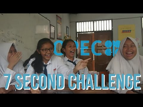7 SECOND CHALLENGE ft. OPEC