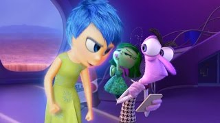 Inside out movie clip # 1