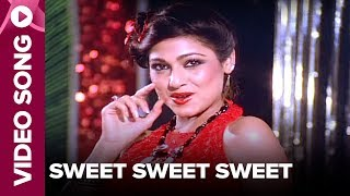 Sweet Sweet Sweet (Video Song) - Bewafai - Rajesh Khanna, Tina Munim