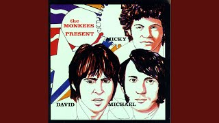 Watch Monkees The Monkees Present Radio Promo video