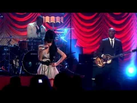 AMY WINEHOUSE - Hey Little Rich Girl (& Zalon & Ede)