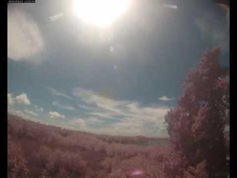 Cloud Camera 2016-09-15: Pasco Energy and Marine Center