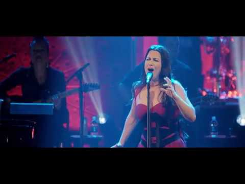 dvd evanescence acoustic