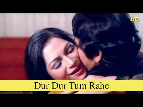 Dur Dur Tum Rahe | Full Song | Chalte Chalte | Vishal Anand, Simi Garewal | Full HD