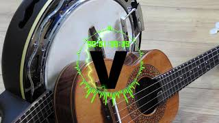 Vibe 126 - Fun Bluegrass Royalty Free Music for Youtube Videos
