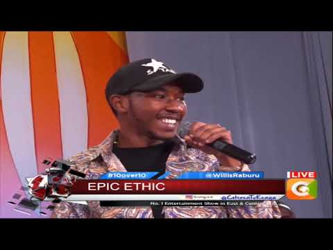 Epic  exclusive on 10 over 10