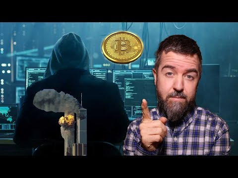 911 Hackers Demand BITCOIN For Information…Let's GIVE It To Them!
