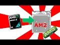AM3 sur Socket AM2 (et pas AM2+ !)