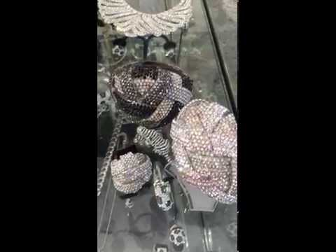 artconnection-Crystal-Fashion Jewelry for her-Accessories