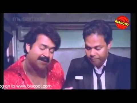 No 2 Madras Mail Malayalam Movie Scene...