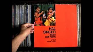 HAL SINGER - MALCOLM X