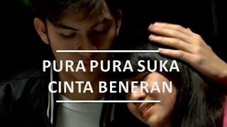 Download lagu FTV SCTV Pura Pura Suka Cinta Beneran MP3