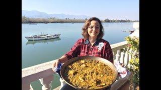 Mastering Paella In Valencia, Spain | Christine Cushing