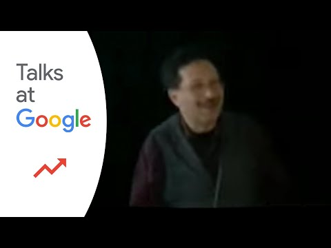 Talks@Google: Fred Hertz