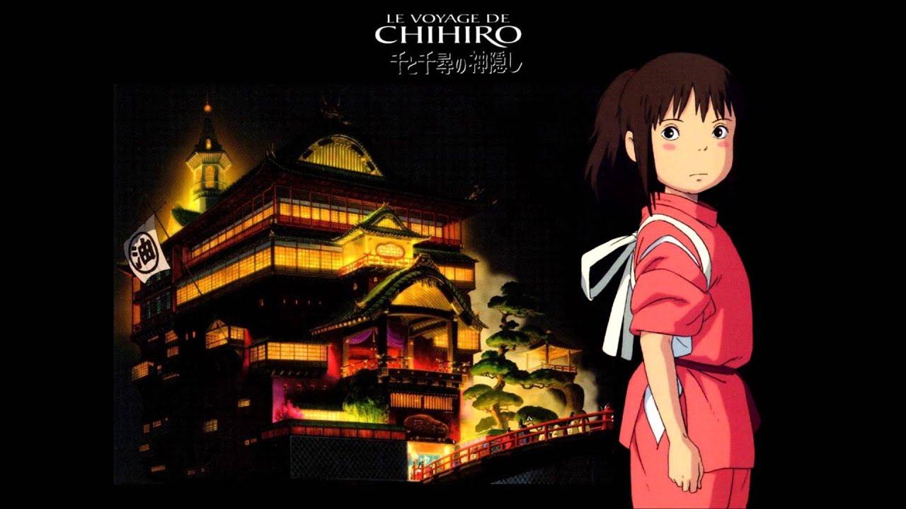 Chihiros Reise Ins Zauberland Kostenlos Anschauen