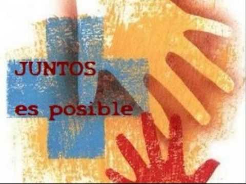 Campaña recaudación de fondos pro-San Tarsicio 2009. Acólitos-Concepción La Orotava.