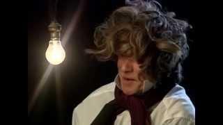Beethoven-Imitator Helge Schneider
