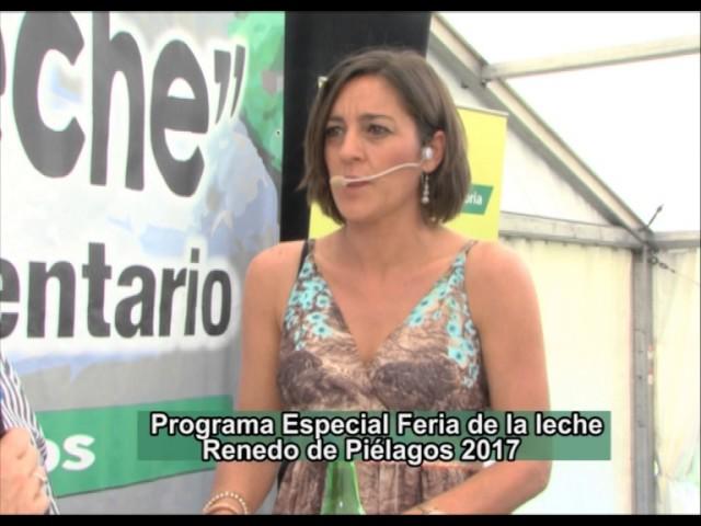 """Se Consolida la """"Feria de la Leche"""" de Renedo de Pielagos"""