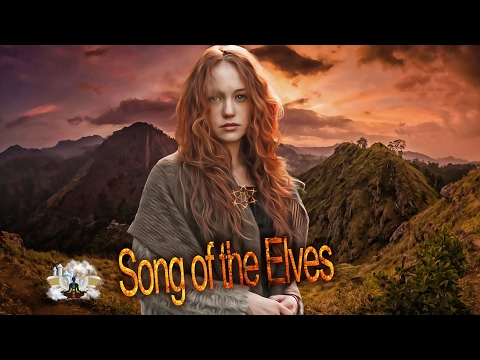 Relaxing Music, Elven, Fairies and Merfolk Music, Sleep Music, Dream Music | Sounds of Elves