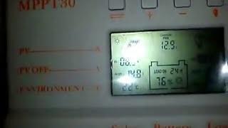 Обзор Тест контроллера заряда MPPT30 с разборкой , ну как всегда для солнечных панелей(Поддержать мой проект и..., 2014-03-04T12:57:15.000Z)