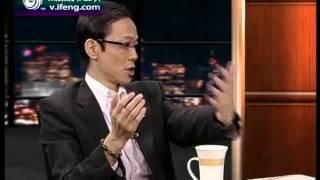 锵锵三人行 小牧:日本左翼人士认为琉球群岛应该独立2012-10-10
